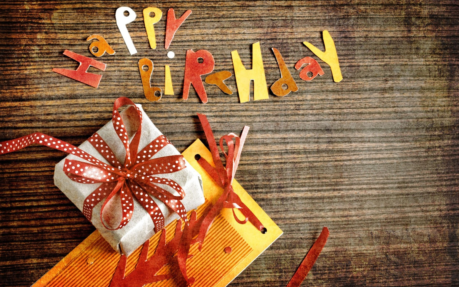 Поздравления с днем рождения с подарками для мужчины
