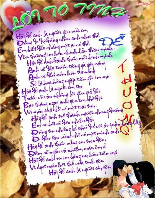 Hình ảnh tình yêu bức thư tình chép tay