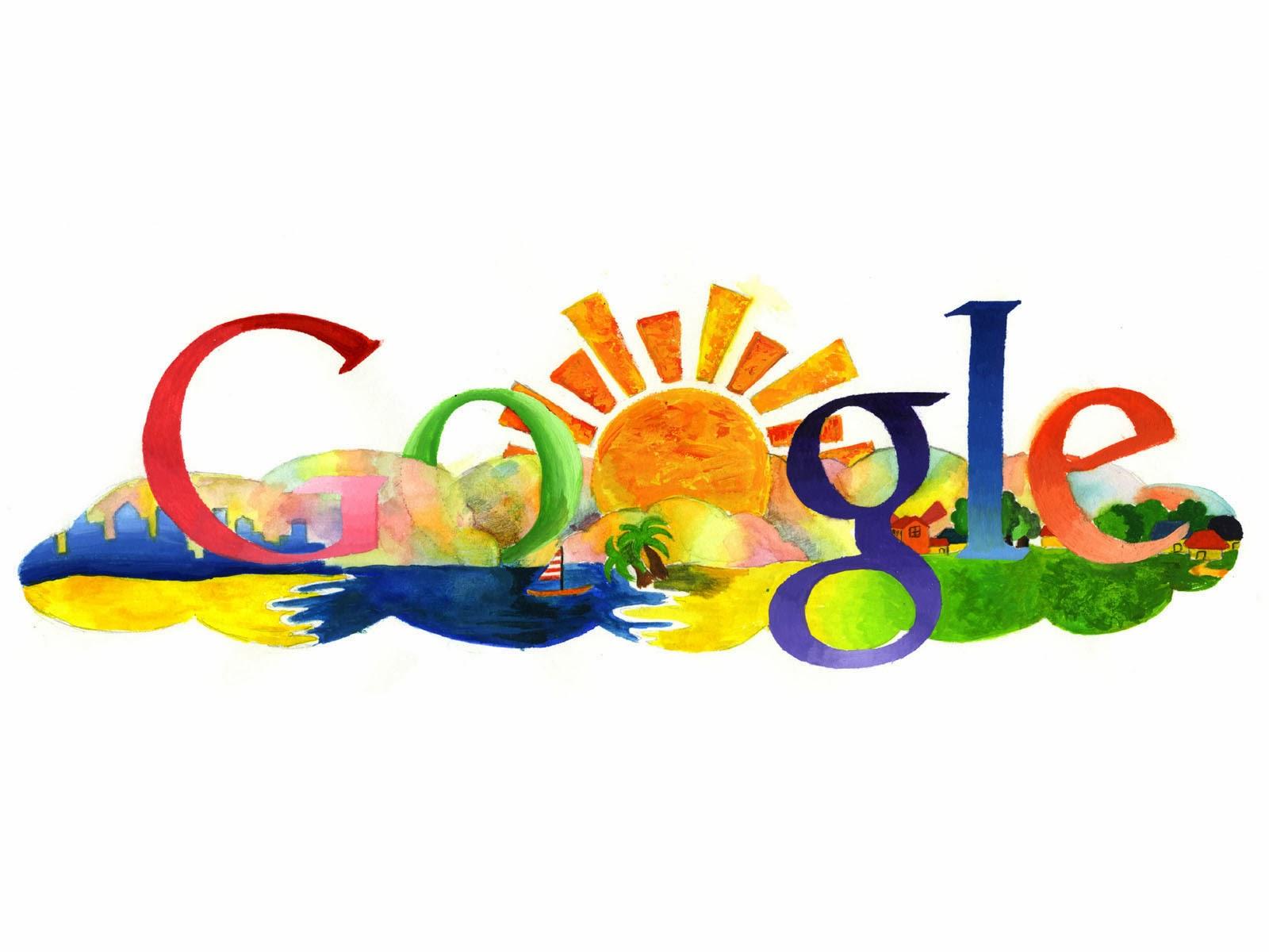 Hinh ảnh Google Danh Cho Laptop
