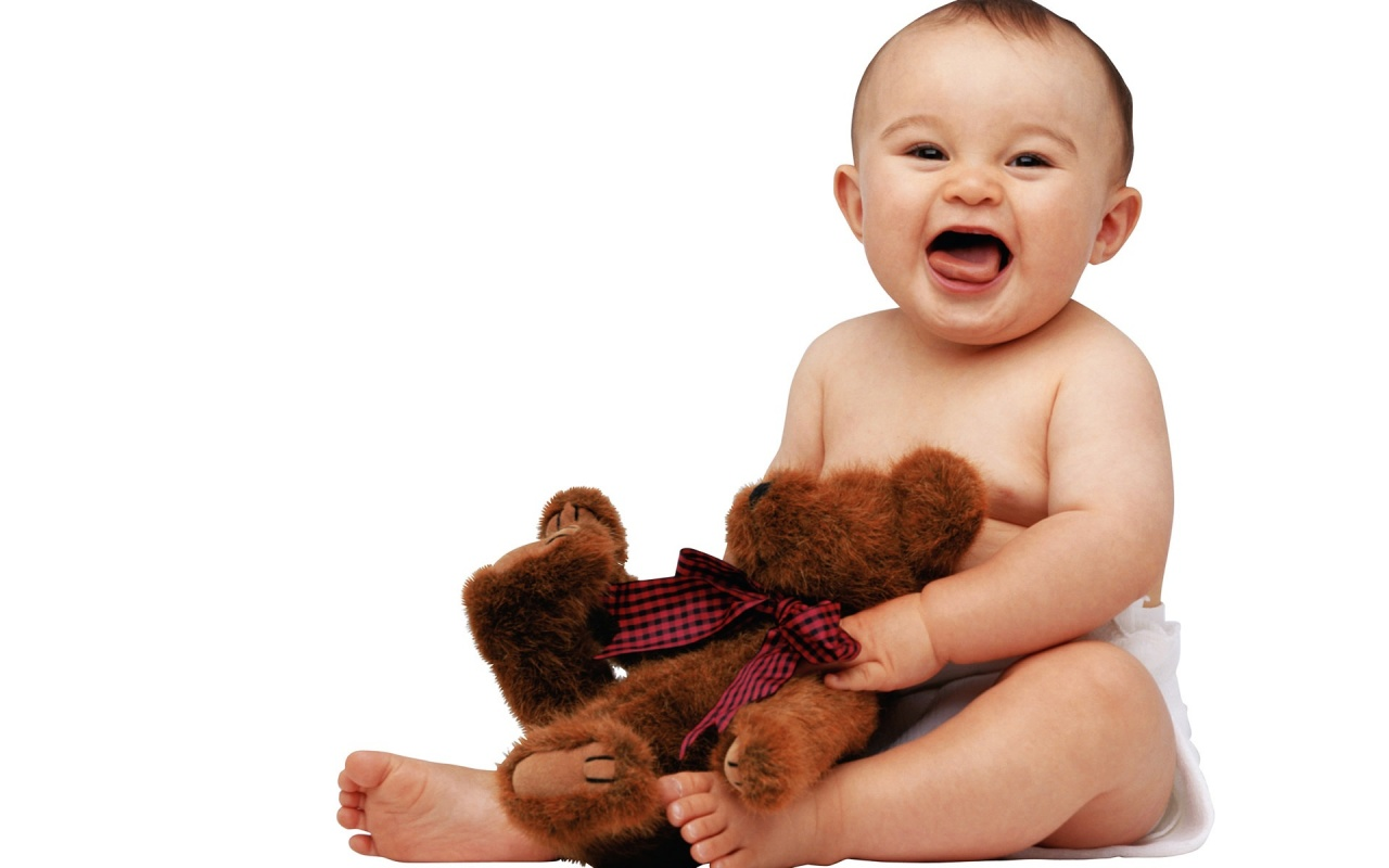 Hình nền em bé đáng yêu nhất