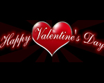 Cover facebook Happy Valentine